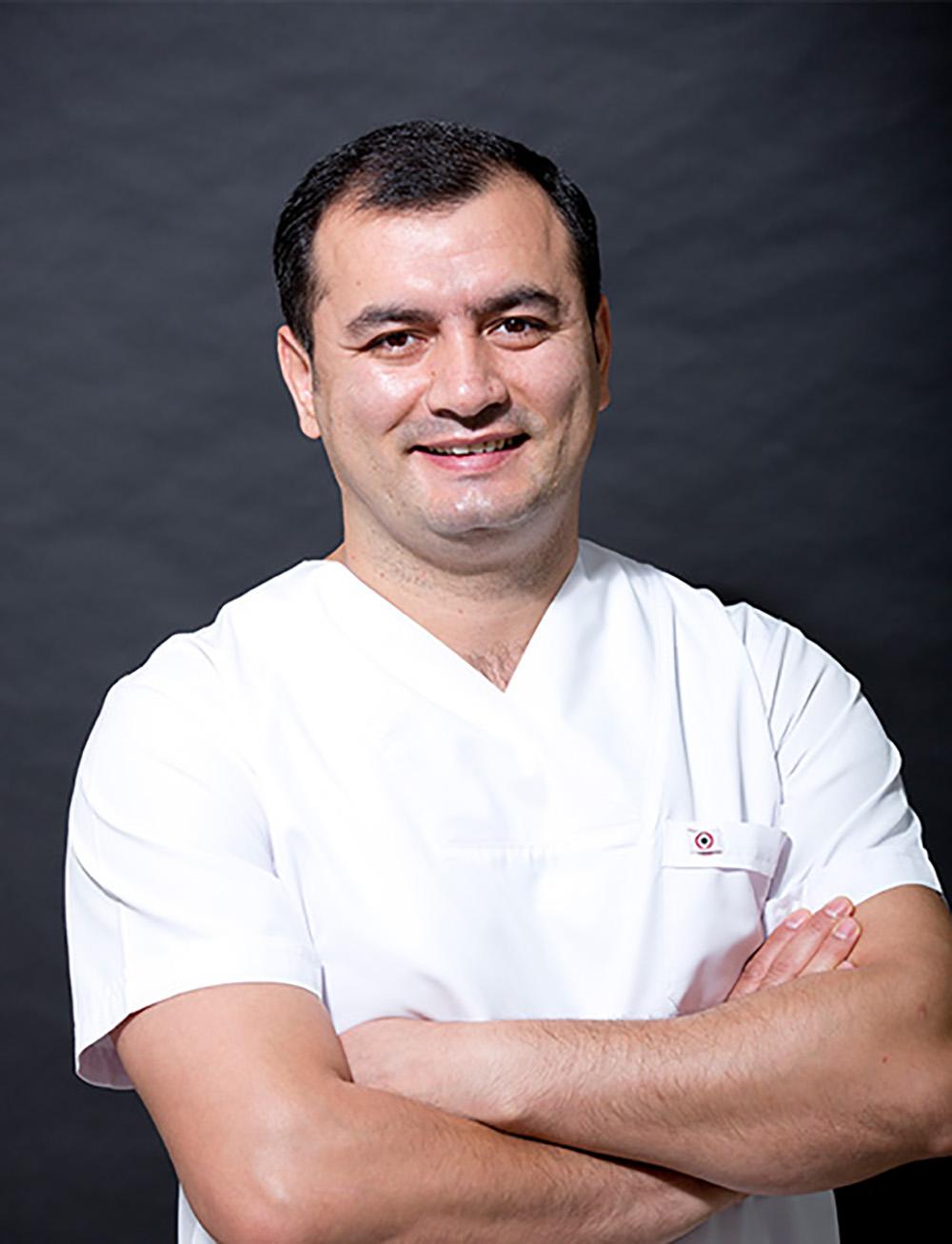 Elxan Məmmədov