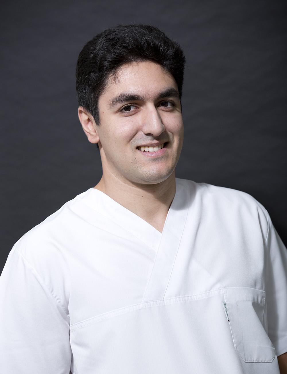 Eldar Kərimov